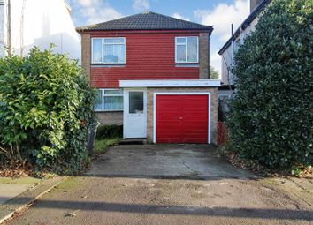 Thumbnail 3 bedroom detached house for sale in De Bohun Avenue, London