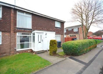 Thumbnail 2 bedroom flat to rent in Elmway, Chester Le Street