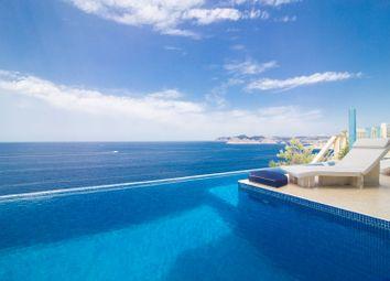 Thumbnail 4 bed villa for sale in 07182, El Toro, Spain