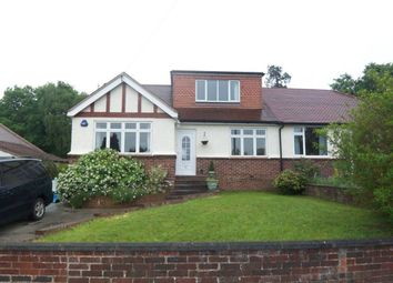 Thumbnail 5 bed semi-detached house to rent in Oakdene Road, Sevenoaks