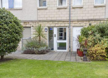 Thumbnail 2 bed flat for sale in 114/1 Crewe Road North, Crewe, Edinburgh