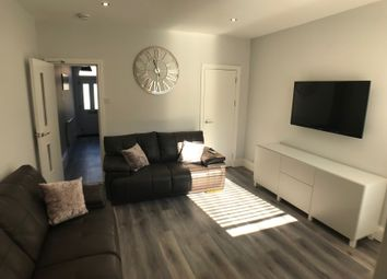 Thumbnail 5 bed terraced house to rent in Shoreham Street, Sheffield
