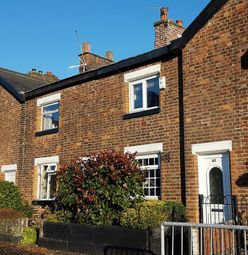 Thumbnail 2 bedroom cottage for sale in Claremont Road, Salford