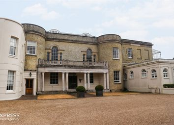 Thumbnail 2 bed flat for sale in Aldingbourne Drive, Crockerhill, Chichester, West Sussex