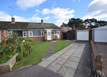 Thumbnail 2 bed bungalow for sale in Roche Gardens, Bletchley, Milton Keynes