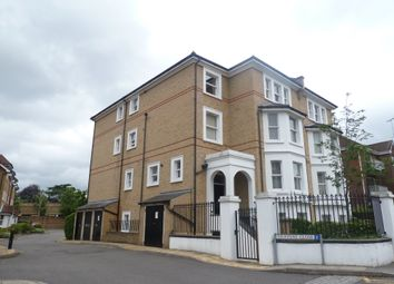 Thumbnail 2 bed flat to rent in Ravens Close, Surbiton
