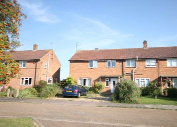 Thumbnail 3 bed semi-detached house to rent in Herrings Close, Stow Cum Quy