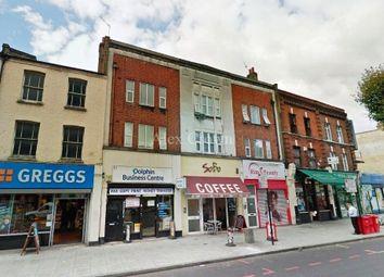 Thumbnail Retail premises for sale in Tower Bridge Road, London