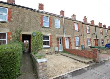 Thumbnail 3 bed terraced house for sale in Sheldon Road, Chippenham