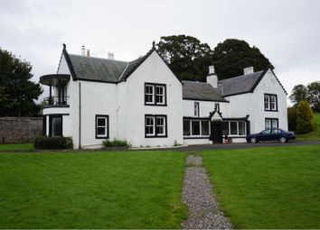 Thumbnail 8 bed country house for sale in Pitlochry, Pitlochry