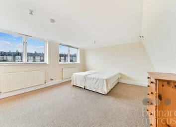 Thumbnail 2 bed flat to rent in Robert Burns Mews, London