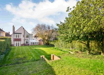 Thumbnail 4 bed detached house for sale in St. Johns Road, Cosham, Portsmouth