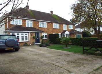 Thumbnail 4 bedroom property to rent in Forstal Lane, Coxheath, Maidstone