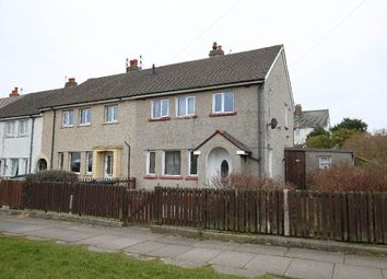 Thumbnail 3 bed terraced house for sale in Kingsway, Heysham, Morecambe