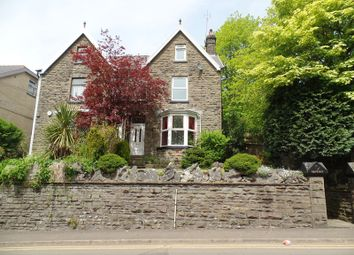Thumbnail 4 bed semi-detached house for sale in High Street, Penydarren, Merthyr Tydfil