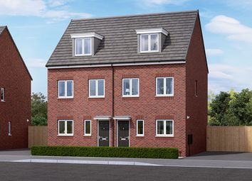 "Thumbnail 3 bed property for sale in ""The Bamburgh"" at Stanley Road, Birkenhead"