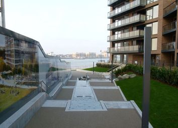 Thumbnail 1 bed flat to rent in Imperial Building, Duke Of Wellington Avenue, Royal Arsenal, London
