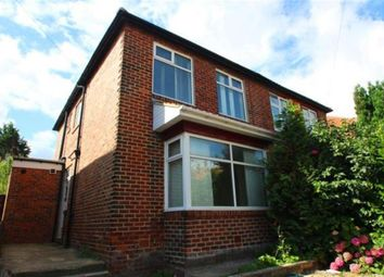 Thumbnail 5 bed terraced house to rent in Hadrian Road, Fenham, Newcastle Upon Tyne