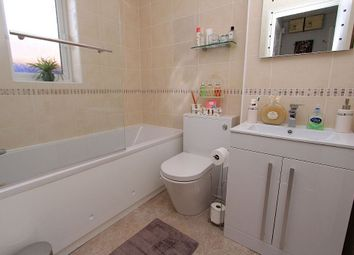 Thumbnail 1 bed flat for sale in Messant Close, Harold Wood, Romford, London