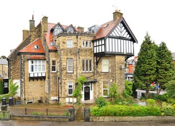 Thumbnail 4 bed flat to rent in Park Drive, Harrogate