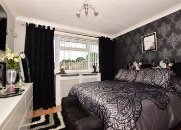 Thumbnail 3 bedroom semi-detached bungalow for sale in Neal Road, West Kingsdown, Sevenoaks, Kent