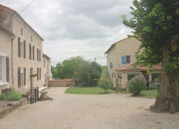 Thumbnail 4 bed property for sale in Charme, 16140, France