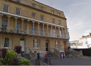 Thumbnail 2 bed flat to rent in Oakfield Road, Clifton
