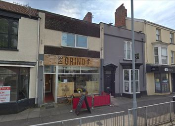 Thumbnail Restaurant/cafe for sale in Mansel Street, Swansea