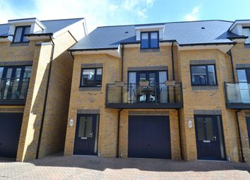 Thumbnail 2 bed semi-detached house for sale in Barton Mews, Whitstable