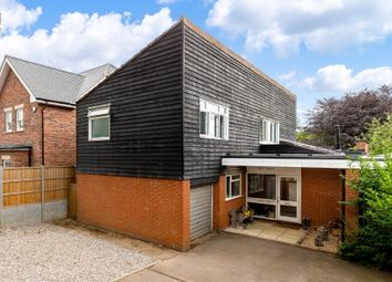 4 bed detached house for sale in The Square, High Street, Much Hadham SG10