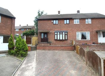 Thumbnail 3 bed semi-detached house to rent in Middlesex Street, Barnsley
