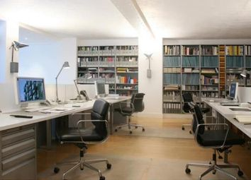 Thumbnail Office to let in Manor Gardens, Larkhall Rise, London