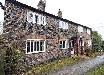 Thumbnail 4 bedroom detached house to rent in Millington Hall Lane, Millington, Altrincham