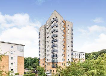 2 bed flat for sale in Northbrook Crescent, Basingstoke RG24