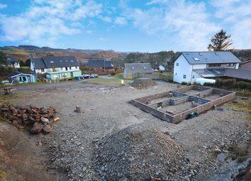 Thumbnail Land for sale in Ardlarach Road, Ardfern, Lochgilphead