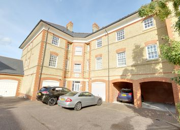 Thumbnail 2 bed flat for sale in Donovan Place, Winchmore Hill