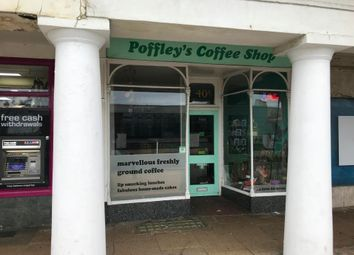 Thumbnail Retail premises for sale in Marina, St Leonards On Sea