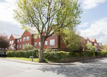 Thumbnail 1 bed flat for sale in Audley Court, Audley Road, Saffron Walden