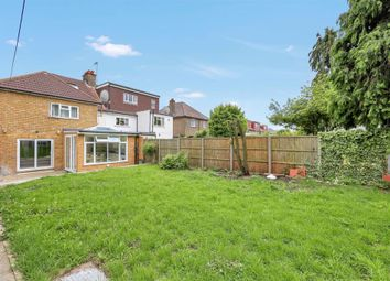 Thumbnail 5 bed semi-detached house for sale in The Crescent, Acton, London