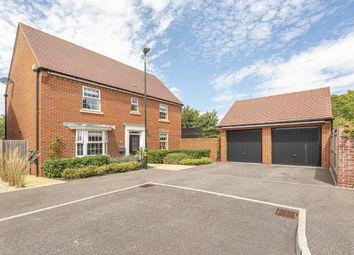 Bridger Close, Felpham, Bognor Regis PO22. 4 bed detached house for sale
