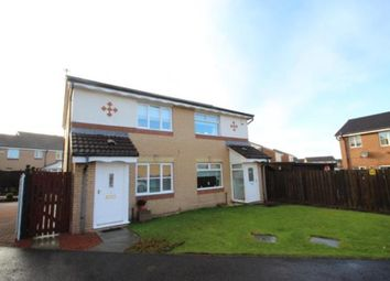 Thumbnail 2 bed semi-detached house for sale in Ivy Grove, Coatbridge, North Lanarkshire