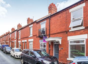 Thumbnail 2 bed terraced house for sale in Cherry Road, Chester