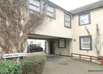 Thumbnail 2 bed terraced house for sale in Grafton Court, Feltham