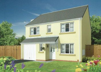 4 bed detached house for sale in The Scott, Withnoe Farm, Launceston PL15