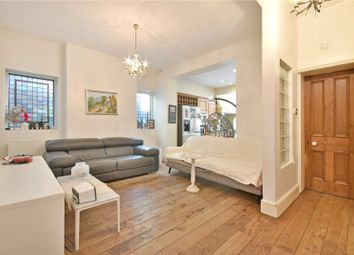 Thumbnail 5 bed detached house to rent in Mill Lane, West Hampstead