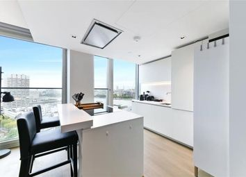 Thumbnail 2 bed flat for sale in Upper Ground, Southwark