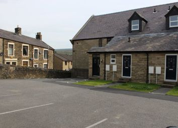 Thumbnail 1 bed flat to rent in Victoria Court, Victoria Street, Glossop