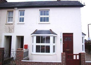 Thumbnail 1 bed flat to rent in Trafalgar Road, Horsham