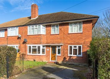 Thumbnail Property for sale in King Henrys Drive, New Addington, Croydon