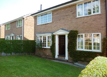 Park Avenue, Darley Dale, Matlock, Derbyshire DE4. 4 bed detached house
